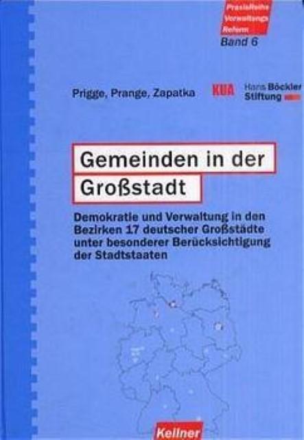 Gemeinden in der Großstadt Friedrich-Wilhelm Dopatka