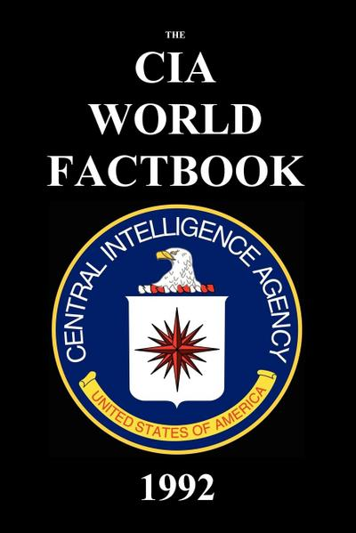 CIA World Factbook 1992