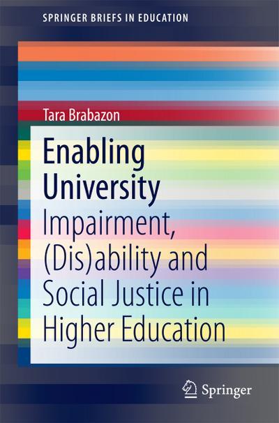 Enabling University