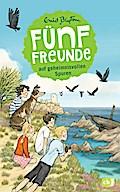 Fünf Freunde auf geheimnisvollen Spuren; Band 3; Einzelbände; Deutsch; Mit s/w Illustrationen