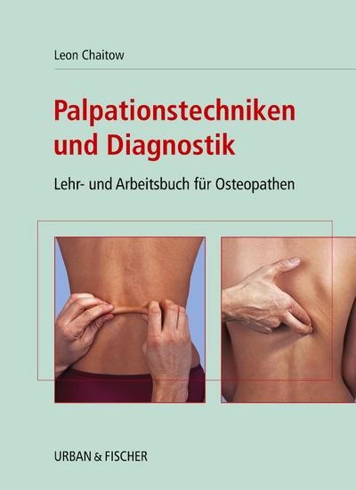 Palpationstechniken und Diagnostik