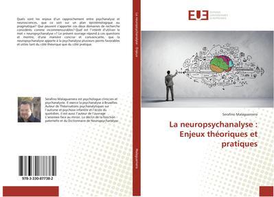 La neuropsychanalyse : Enjeux théoriques et pratiques