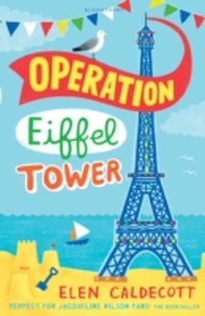 Operation Eiffel Tower