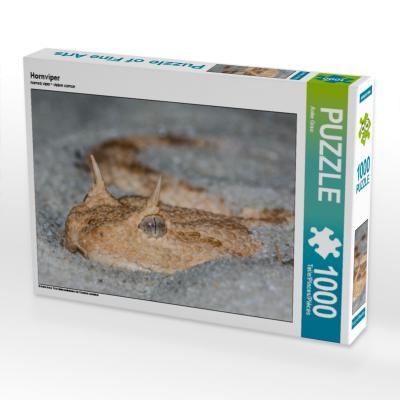 Hornviper (Puzzle)