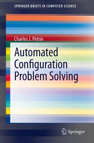 Automated Configuration Problem Solving