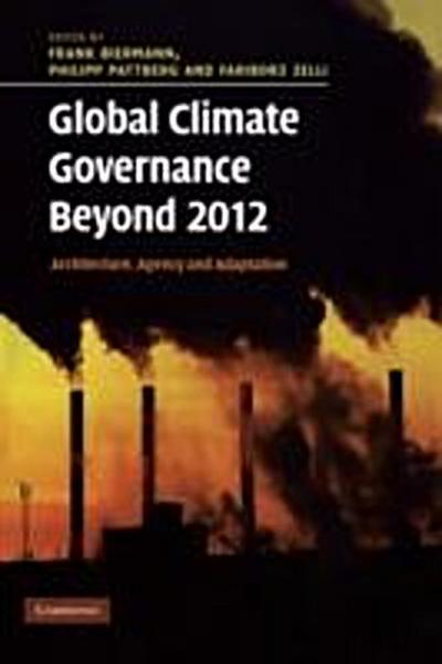 Global Climate Governance Beyond 2012
