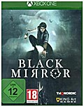Black Mirror, 1 Xbox One-Blu-ray Disc