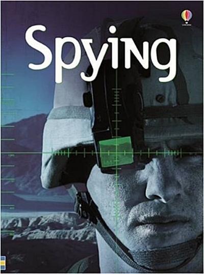 Beginners Plus: Spying