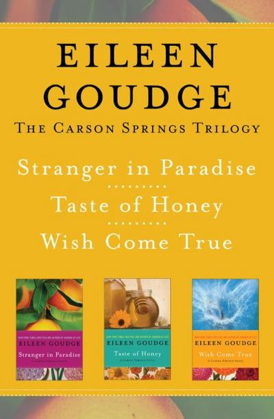 The Carson Springs Trilogy