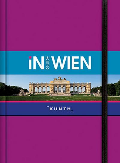 KUNTH InGuide Wien: NEU mit kostenloser App für iOS und Android