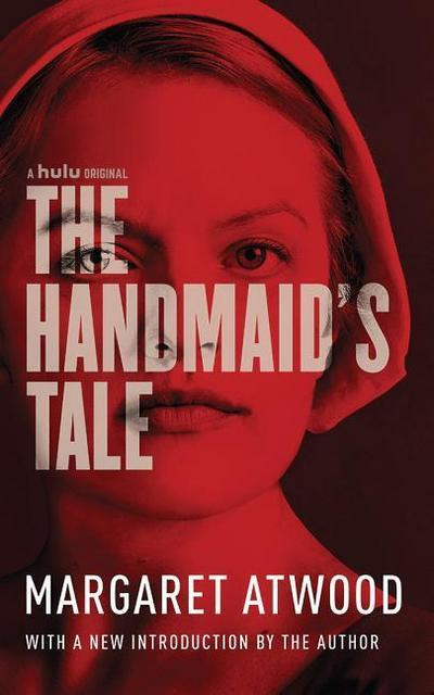 The Handmaid's Tale TV Tie-In Edition