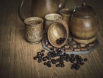 Kaffee - 1.000 Teile (Puzzle)
