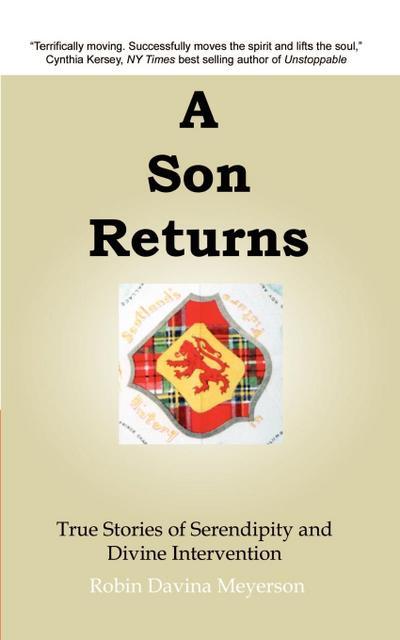 A Son Returns