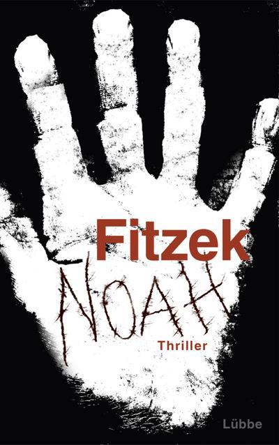 Noah; Thriller; Deutsch