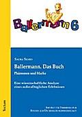 Ballermann. Das Buch - Sacha Szabo