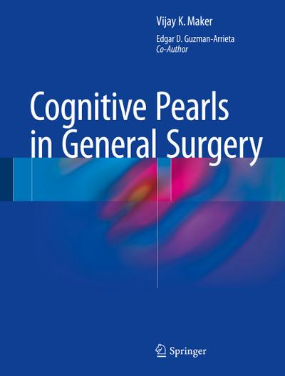 Cognitive Pearls in General Surgery