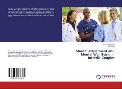 Marital Adjustment and Mental Well Being in Infertile Couples
