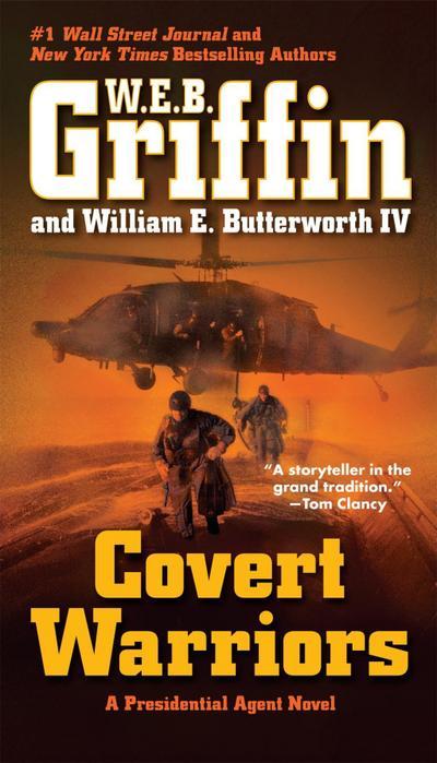 Covert Warriors