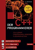 Der C++-Programmierer: C++ lernen – professio ...