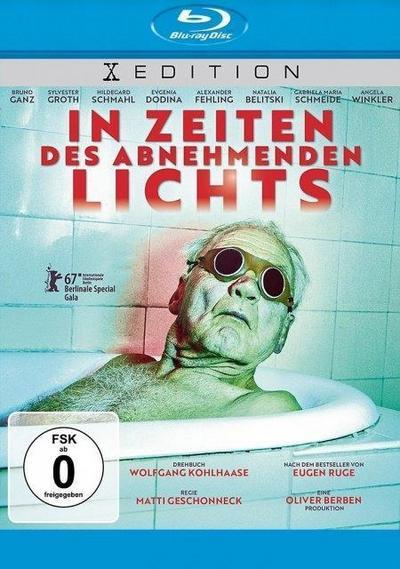 In Zeiten des abnehmenden Lichts, 1 Blu-ray