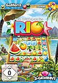 Mein Urlaubsparadies, Rio, 1 CD-ROM