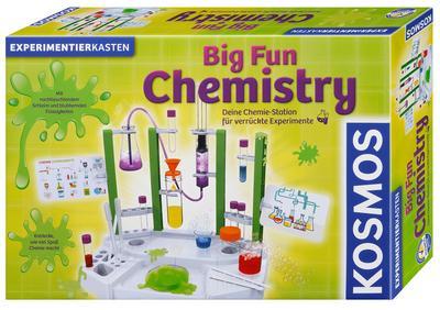 Big Fun Chemistry
