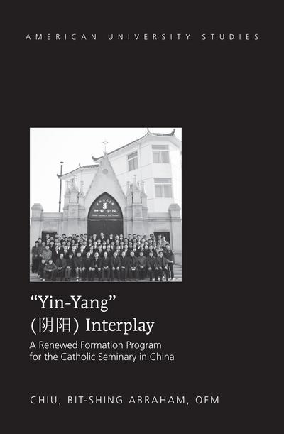 'Yin-Yang' Interplay