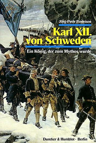 Karl der XII. von Schweden