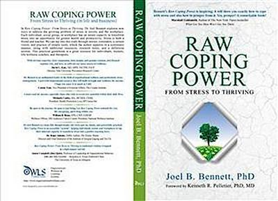 Raw Coping Power: From Stress to Thriving