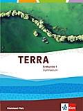 TERRA Erdkunde für Rheinland-Pfalz. Schülerbuch Klasse 5/6. Ausgabe für Gymnasien