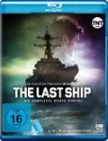 The Last Ship - Staffel 4