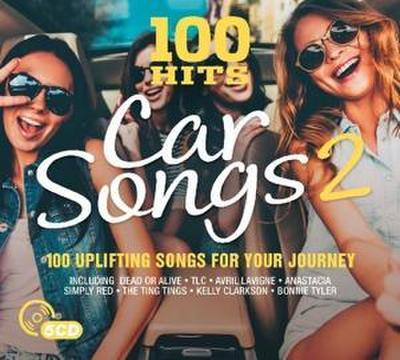 100 Hits-Car Songs 2