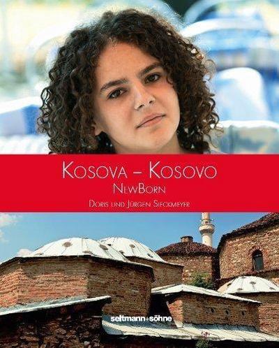 Kosovo - Kosovo New Born