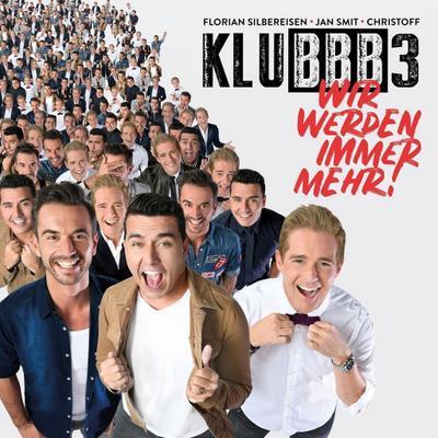 Wir werden immer mehr! - Electrola (Universal Music) - Audio CD, Deutsch, Klubbb3, ,