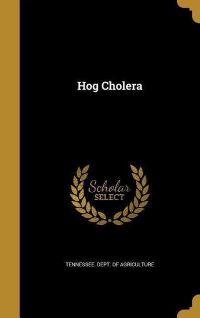 HOG CHOLERA
