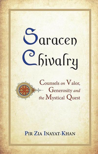 Saracen Chivalry