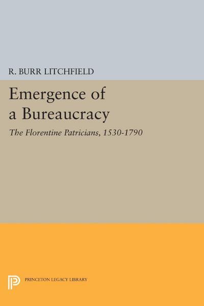 Emergence of a Bureaucracy