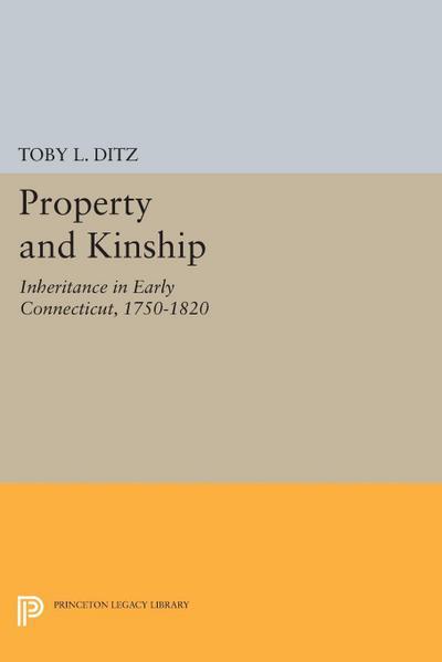 Property and Kinship