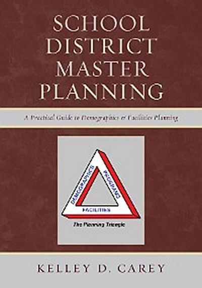 School District Master Planning