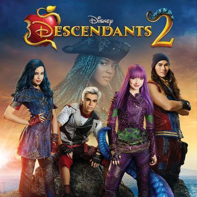 Descendants 2. Original Soundtrack
