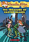 The Treasure of Easter Island (Geronimo Stilton #60), Volume 6