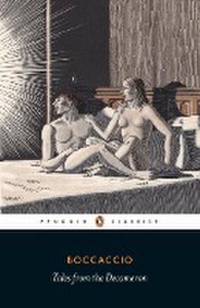 Tales from the Decameron (Penguin Classics) - Penguin Classics - Taschenbuch, Englisch, Giovanni Boccaccio, ,
