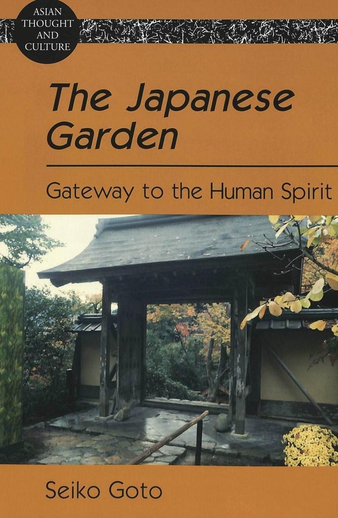 The Japanese Garden Seiko Goto