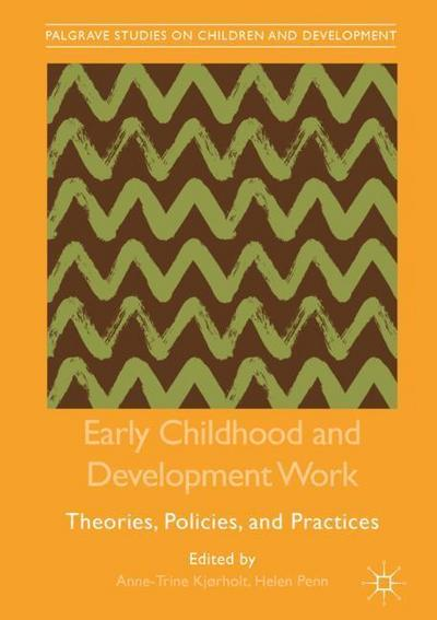 Early Childhood and Development Work