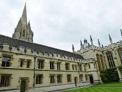 Oxford - 1.000 Teile (Puzzle)
