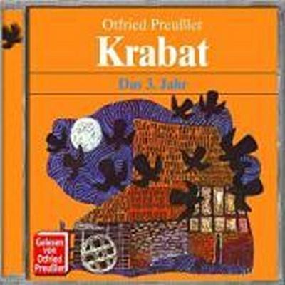 Krabat-Das 3.Jahr