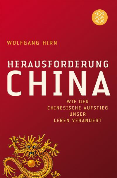 Herausforderung China