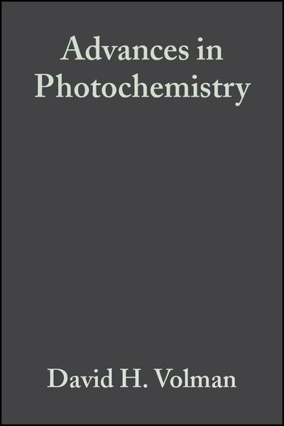 Advances in Photochemistry