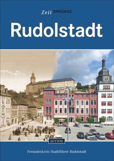 Zeitsprünge Rudolstadt