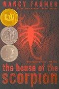 The House fo die Scorpion Scorpion Haus (das Newbery Gold Award fiction) ISBN 9780689852237 (Chinesisch Ausgabe) [2004] ISBN:9780689852237